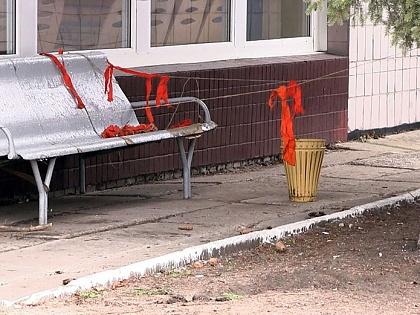 ВЛисичанске навокзале предотвратили теракт