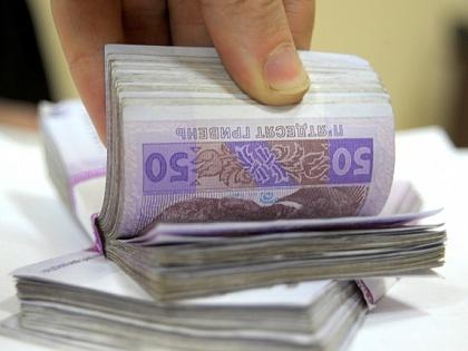 Вгосударстве Украина увеличилась задолженность по зарплате